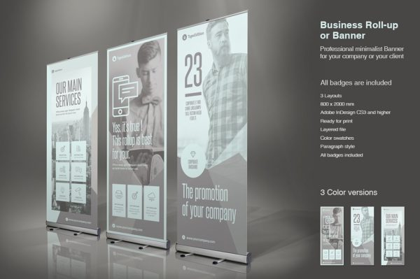 roll-up banner image